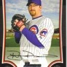 2009 Bowman  #96 Ryan Dempster   Cubs