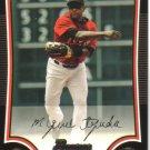 2009 Bowman  #97 Miguel Tejada   Astros