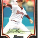 2009 Bowman  #99 Scott Olsen   Nationals