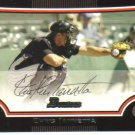 2009 Bowman  #102 Chris Iannetta   Rockies