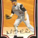 2009 Bowman  #113 Adam LaRoche   Pirates
