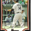 2009 Bowman  #127 Paul Konerko   White Sox