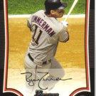 2009 Bowman  #152 Ryan Zimmerman   Nationals