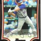 2009 Bowman  #162 Michael Young   Rangers