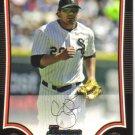 2009 Bowman  #169 Carlos Quentin   White Sox