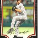 2009 Bowman  #182 Roy Oswalt   Astros