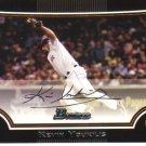 2009 Bowman  #188 Kevin Youkilis   Red Sox