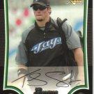 2009 Bowman  #217 Travis Snider  RC  Blue Jays