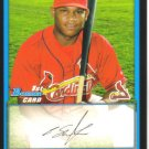 2009 Bowman Prospects  #34 Curt Smith   Cardinals