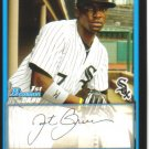 2009 Bowman Prospects  #70 Justin Greene   White Sox