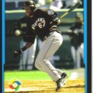 2009 Bowman WBC Prospects  #19 Gregory Halman