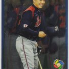 2009 Bowman WBC Prospects Chrome  #6 Shinnosuke Abe
