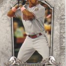 2008 Upper Deck Piece of History  #4 Crhis Young   Diamondbacks