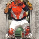 2008 Upper Deck Piece of History  #9 Brian McCann   Braves