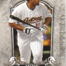 2008 Upper Deck Piece of History  #42 Carlos Lee   Astros