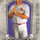 2008 Upper Deck Piece of History  #87 Troy Glaus   Cardinals