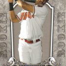 2008 Upper Deck Piece of History  #101 Emilio Bonifacio  RC  Diamondbakcs