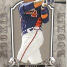 2008 Upper Deck Piece of History  #105 Clint Sammons  RC  Braves