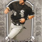 2008 Upper Deck Piece of History  #109 Donny Lucy  RC  White Sox