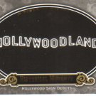 2009 Upper Deck Piece of History  #170 Hollywood Sign Debuts    Historical Moments