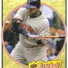 2008 Upper Deck Heroes  #21 David Ortiz   Red Sox