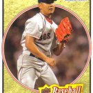 2008 Upper Deck Heroes  #28 Daisuke Matsuzaka   Red Sox