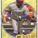 2008 Upper Deck Heroes  #36 Alfonso Soriano   Cubs