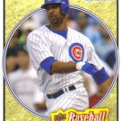 2008 Upper Deck Heroes  #38 Derrek Lee   Cubs