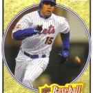 2008 Upper Deck Heroes  #104 Carlos Beltran   Mets