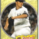 2008 Upper Deck Heroes  #113 Phil Hughes   Yankees