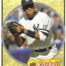 2008 Upper Deck Heroes  #115 Alex Rodriguez   Yankees