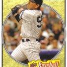 2008 Upper Deck Heroes  #118 Hideki Matsui   Yankees