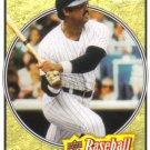 2008 Upper Deck Heroes  #122 Reggie Jackson   Yankees