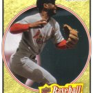 2008 Upper Deck Heroes  #124 Ozzie Smith   Cardinals