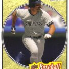 2008 Upper Deck Heroes  #125 Don Mattingly   Yankees