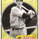 2008 Upper Deck Heroes  #127 Joe DiMaggio   Yankees