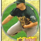 2008 Upper Deck Heroes  #141 Joe Blanton   A's