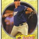 2008 Upper Deck Heroes  #145 Greg Maddux   Padres