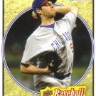 2008 Upper Deck Heroes  #150 Rich Hill   Cubs