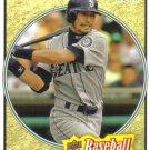 2008 Upper Deck Heroes  #152 Ichiro Suzuki   Mariners