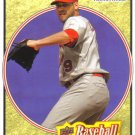 2008 Upper Deck Heroes  #158 Chris Carpenter   Cardinals