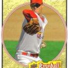 2008 Upper Deck Heroes  #160 Mark Mulder   Cardinals