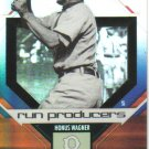 2006 Upper Deck Run Producers  #20 Honus Wagner