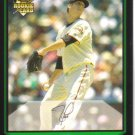 2007 Bowman Draft Picks  #11 Tim Lincecum  RC  Giants