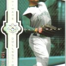 2007 Ultimate Collection  #91 Carl Crawford   Rays  /450