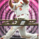 2007 Fleer In The Zone  #IZ-AP Albert Pujols   Cardinals