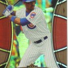 2007 Upper Deck Elements  #7 Derrek Lee   Cubs