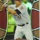 2007 Upper Deck Elements  #18 Lance Berkman   Astros