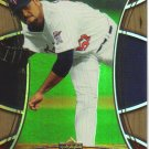 2007 Upper Deck Elements  #25 Johan Santana   Twins