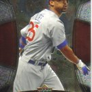 2007 Upper Deck Elements  #49 Derrek Lee   Cubs